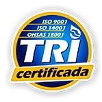 Certificação ISO 9001 14001 18001